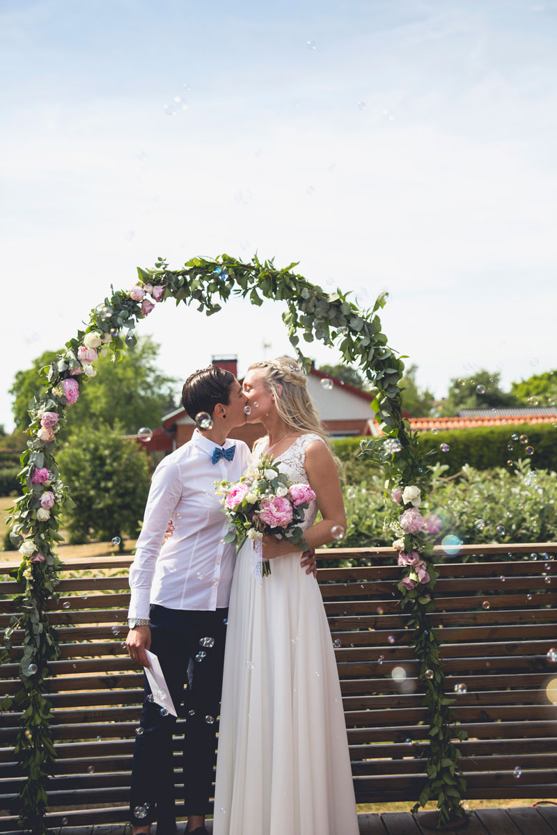 wedding photographer in skåne, sweden